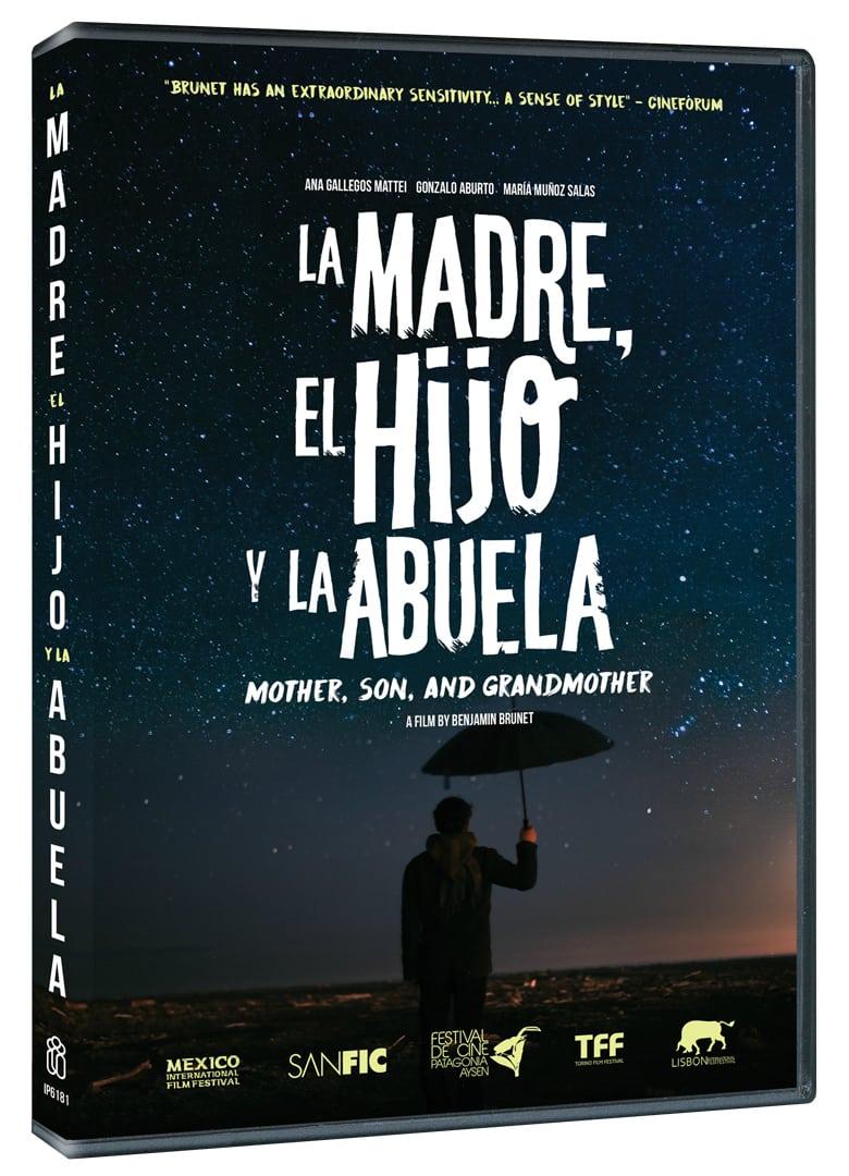 La Madre El Hijo Y La Abuela DVD