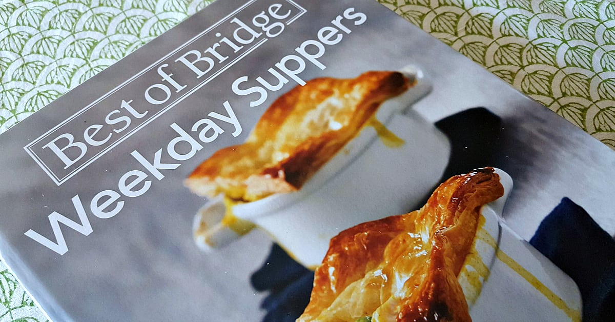 best of bridge weekday suppers feature