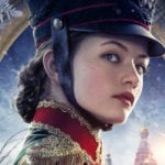Disney Nutcracker Character Posters