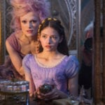 Disney Nutcracker and the Four Realms