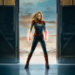 Captain Marvel Poster and Trailer from Marvel Studios