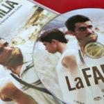 La Familia Movie DVD