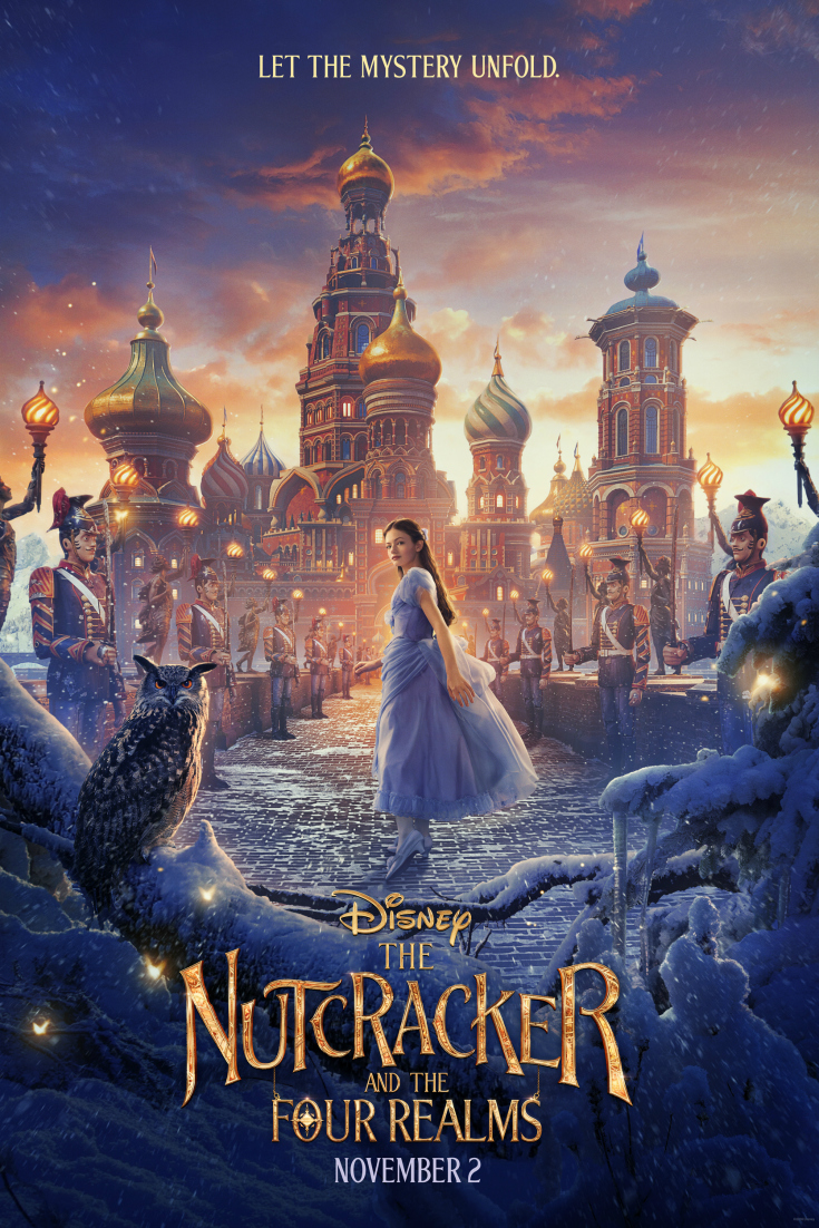 Disney Nutcracker