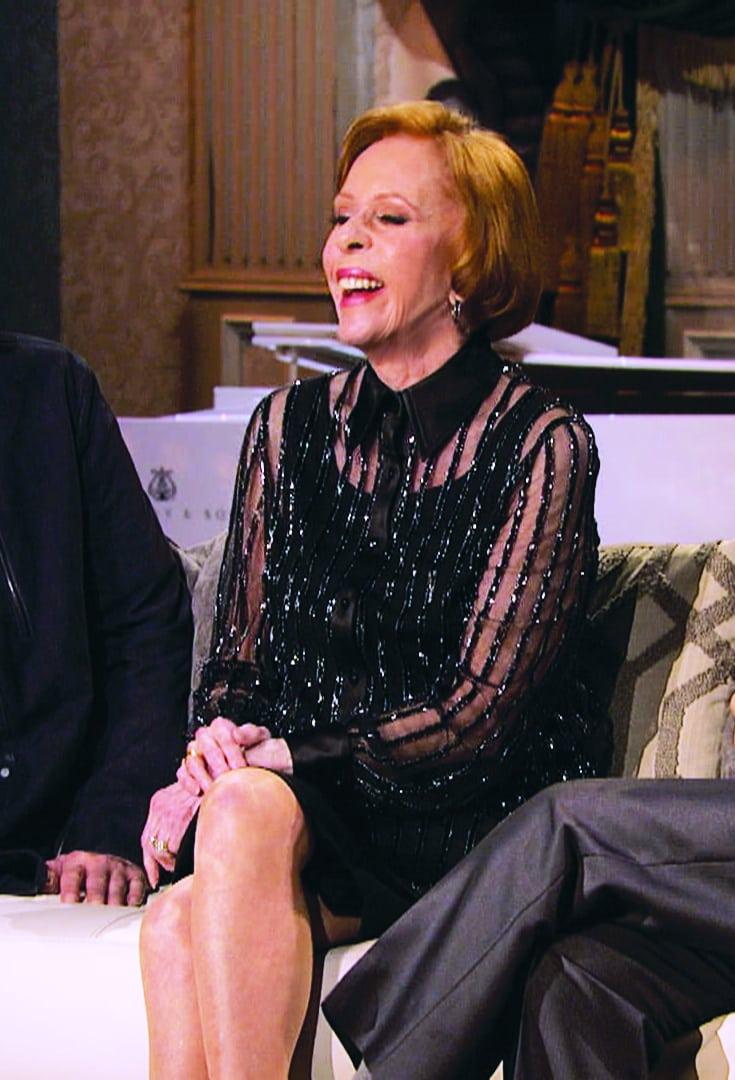 The Carol Burnett Show 50th Anniversary Special