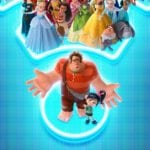 Ralph Breaks The Internet Poster and Trailer