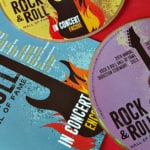 Concert Blu-ray Set – Rock and Roll Hall of Fame