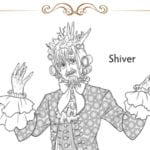 Nutcracker Shiver Coloring Page