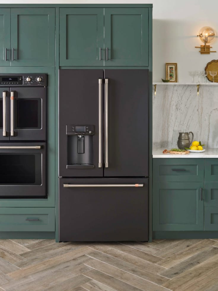 1 best buy GE Cafe Matte Collection