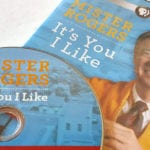 Mister Rogers DVD – It's You I Like!