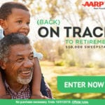 Cash Sweepstakes – On Track to Retirement Giveaway