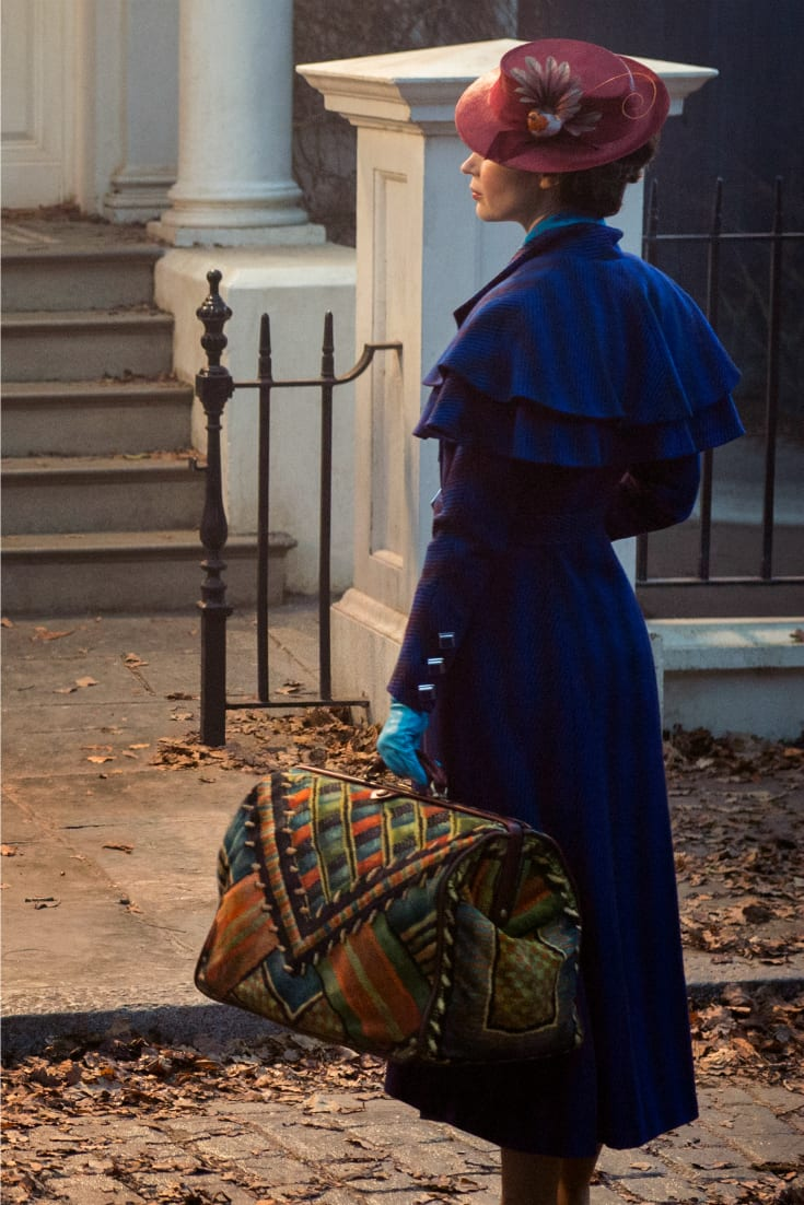 Mary Poppins Music and Magic - Mary Poppins Returns