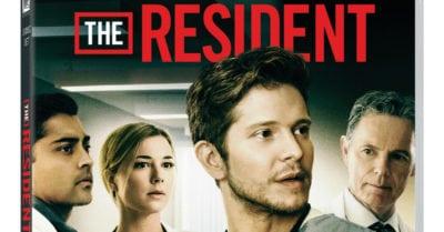 Fox The Resident Season 1 TV Series