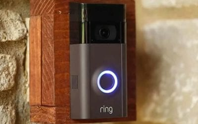 video doorbell giveaway