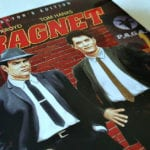 Dragnet Movie Blu-ray Giveaway