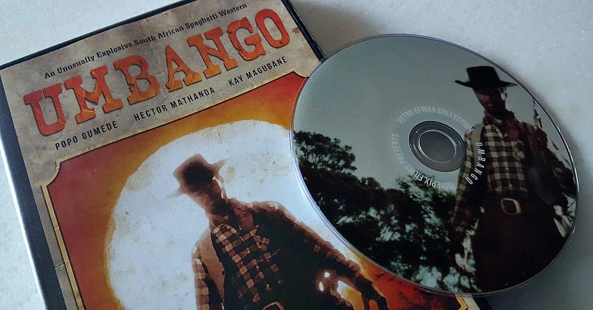 dvd umbango 1