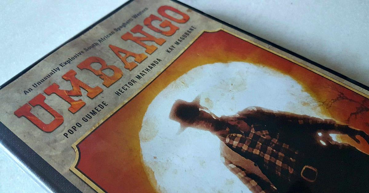 dvd umbango 2