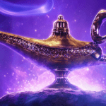 Aladdin Teaser Trailer and Poster