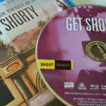 Get Shorty Collectors Edition Blu-ray Giveaway