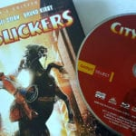 City Slickers Collector's Edition Blu-ray Giveaway