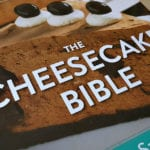 Cheesecake Bible Giveaway – Ends 11/24/18