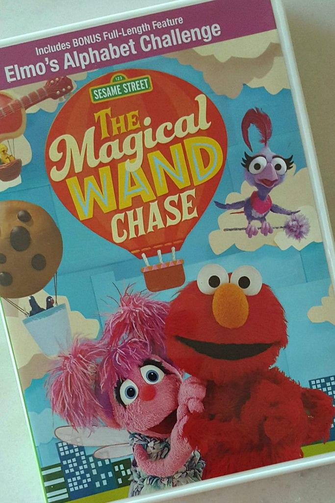 magical wand chase sesame street