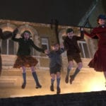 Mary Poppins Music and Magic