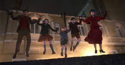 movie mary poppins music and magic
