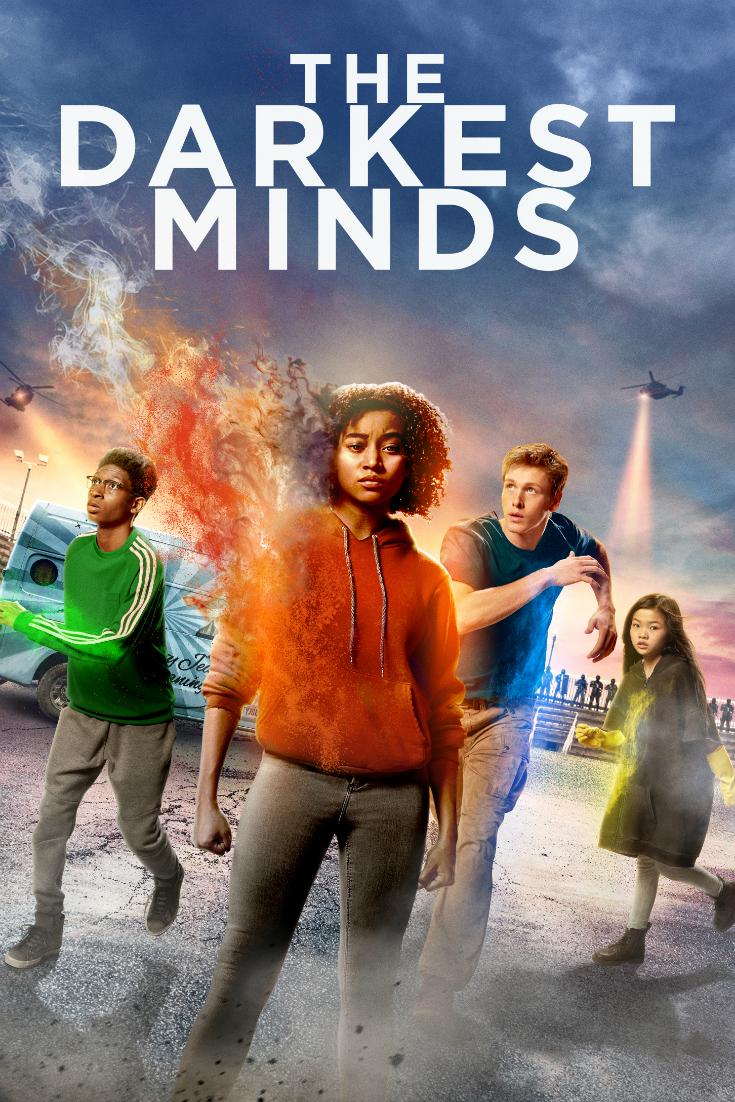 movie the darkest minds