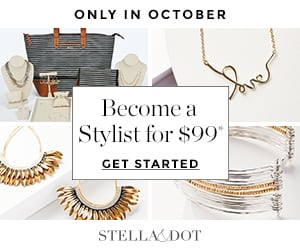 stella and dot bonus