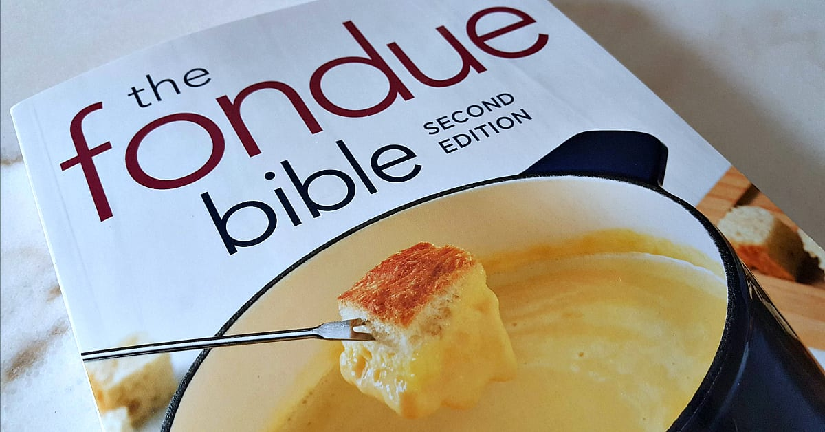 the fondue bible feature