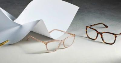 warby parker glasses