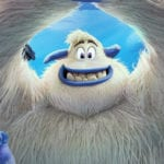 Smallfoot Movie Blu-ray DVD