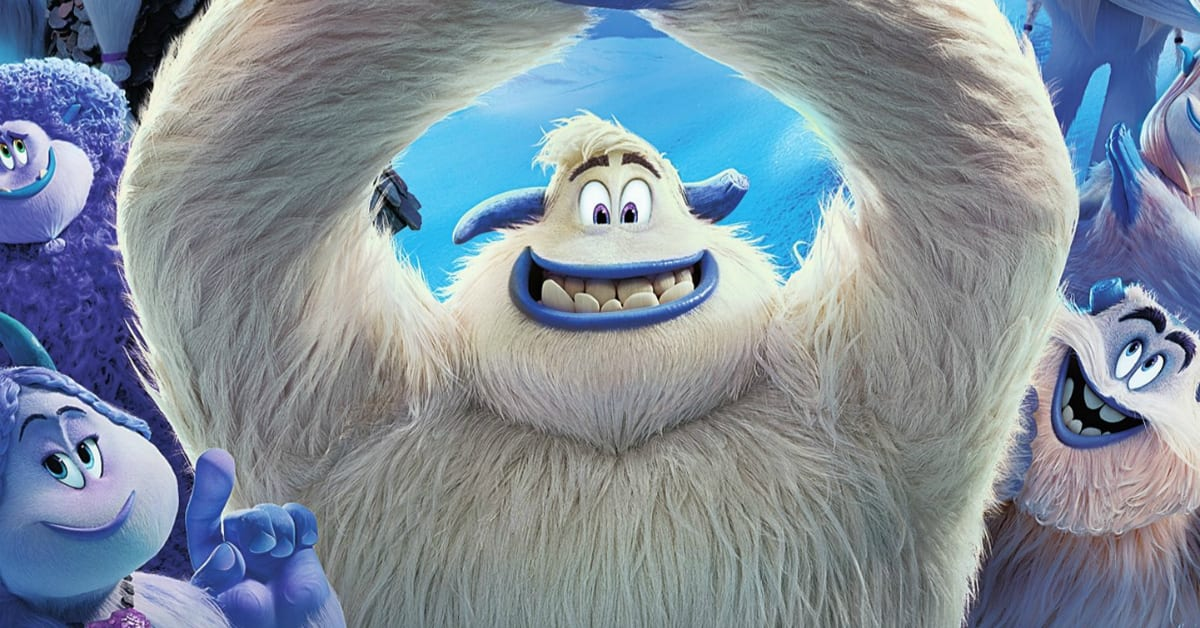 1 feature smallfoot movie