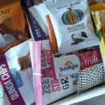 Snack Subscription Box – Love With Food