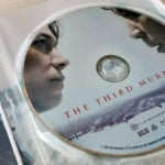 The Third Murder Blu-ray