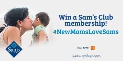 sams club membership giveaway