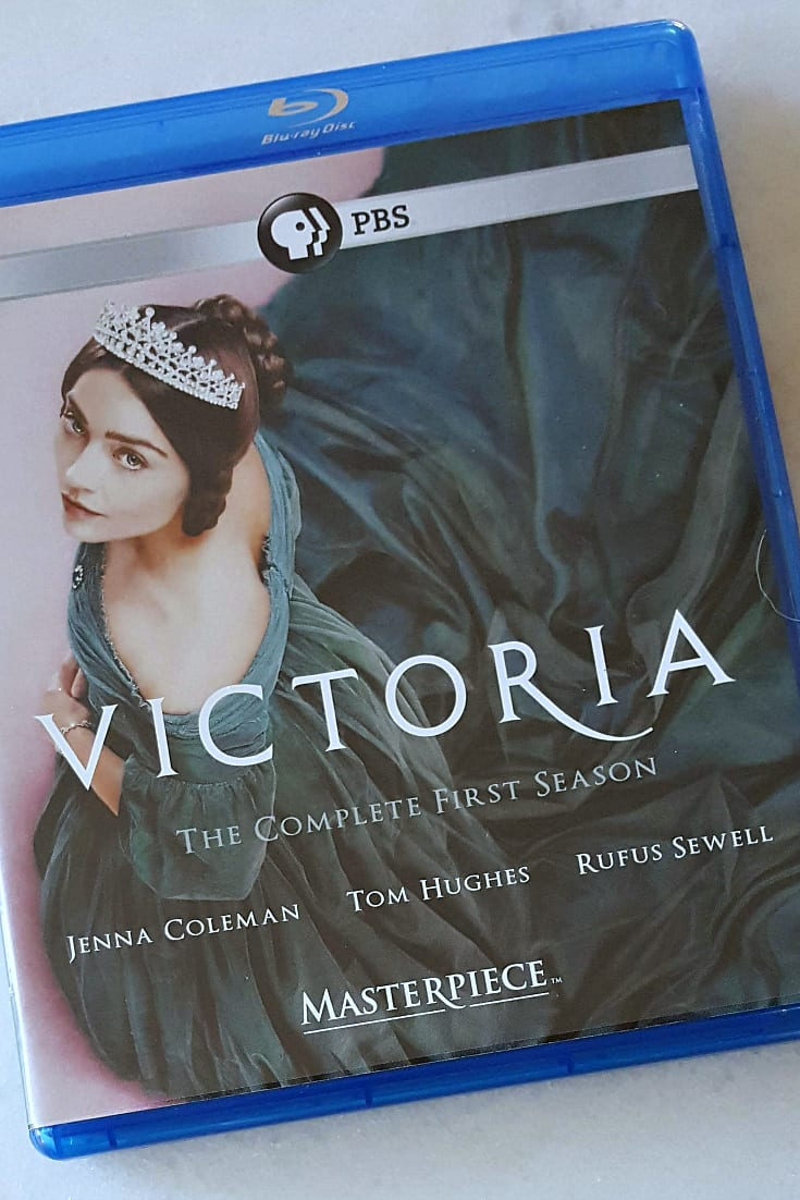 bluray victoria 1 pbs