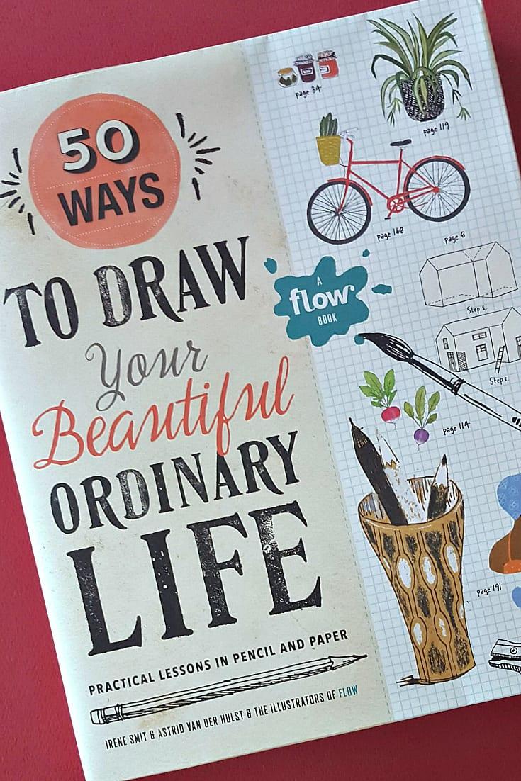 book beautiful ordinary life 1