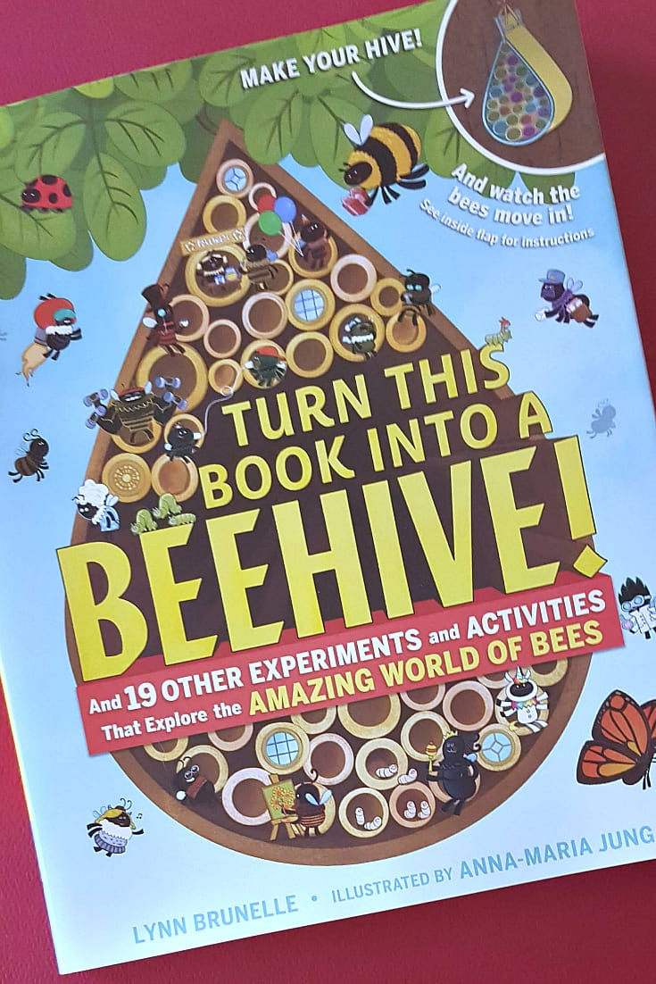 book beehive 1
