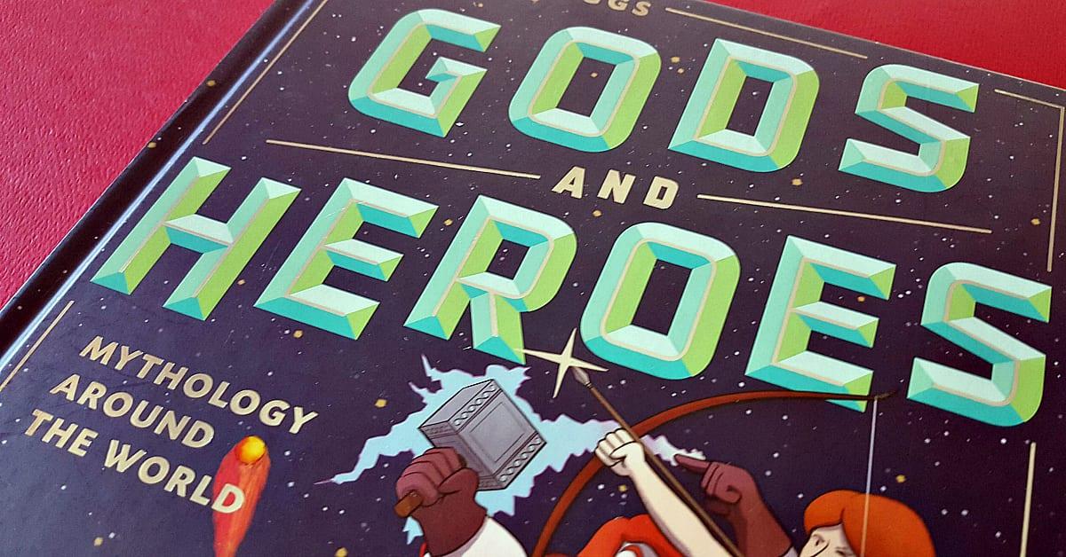 book gods heroes 2