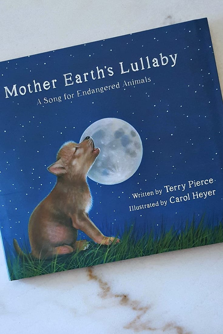 book mother earth 2