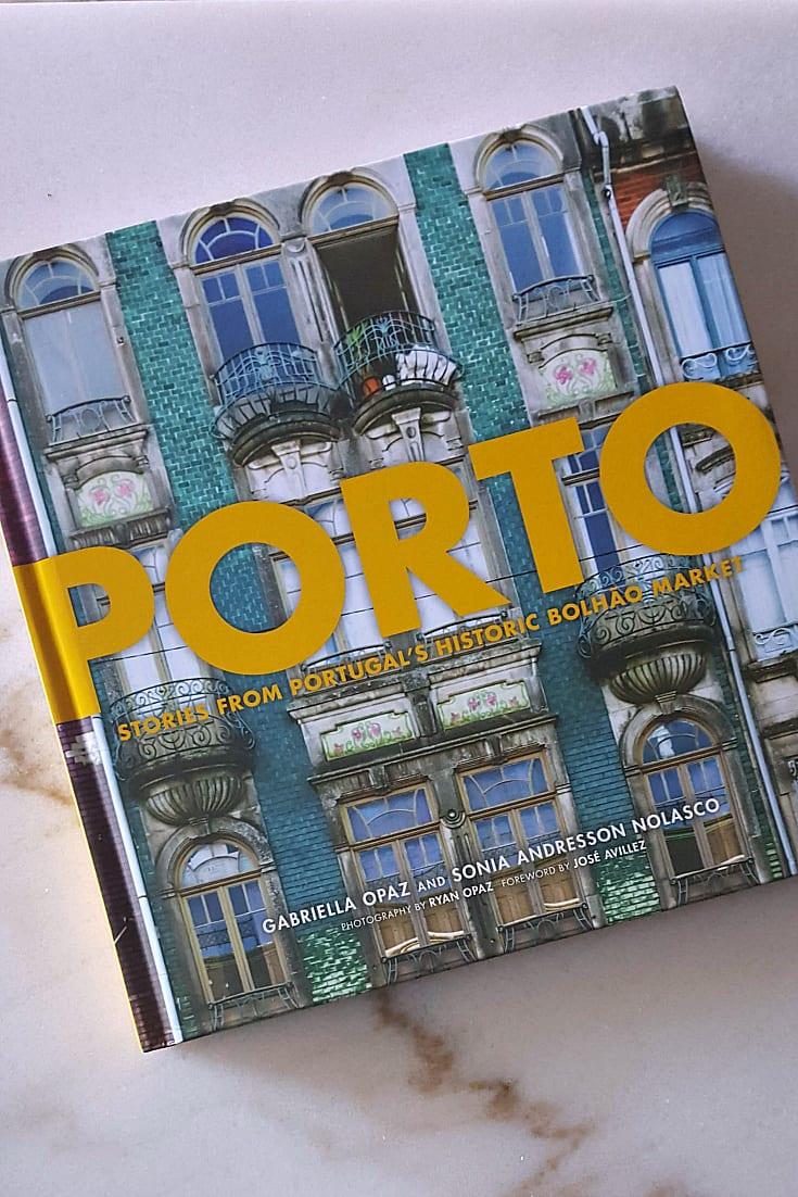 book porto 1