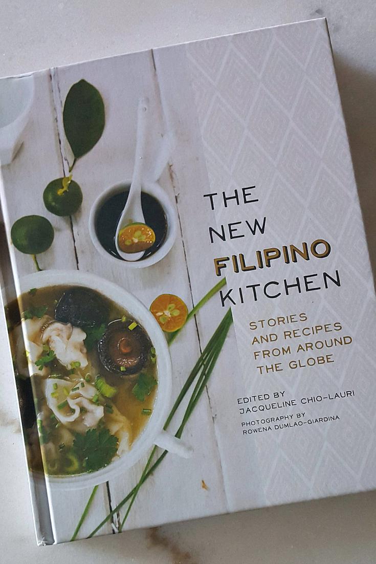 cookbook filipino kitchen 1