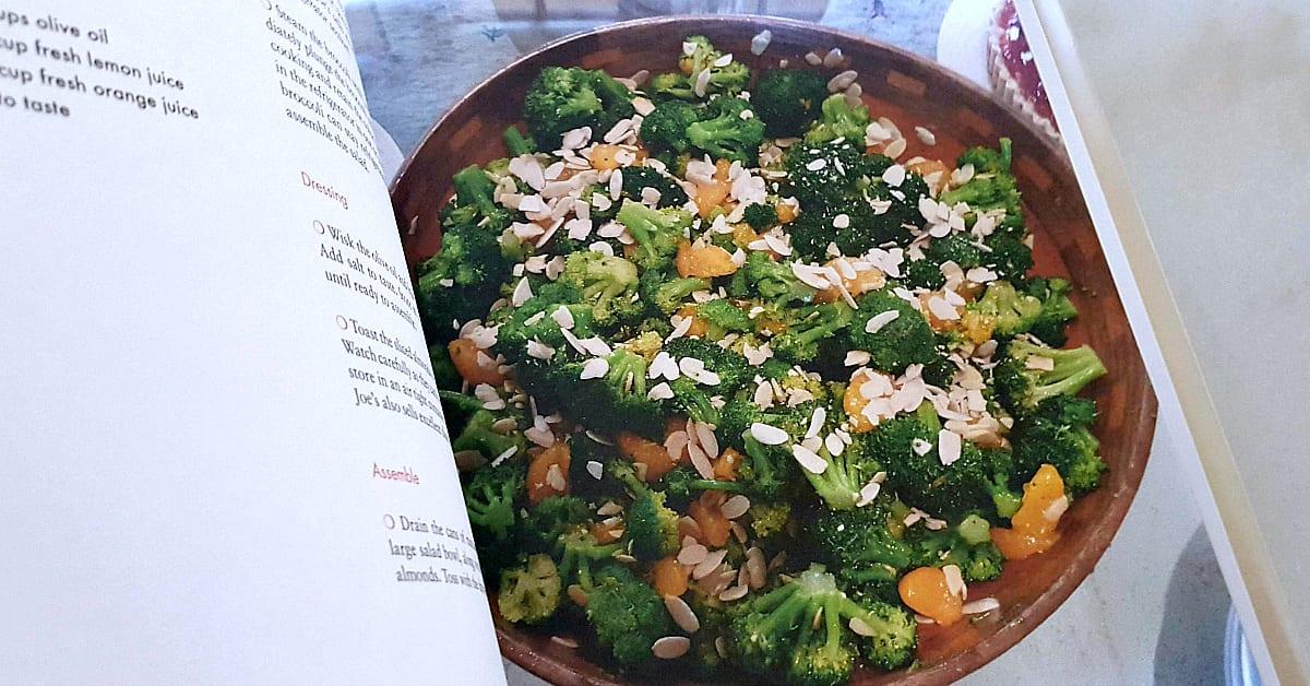 cookbook table tales 1
