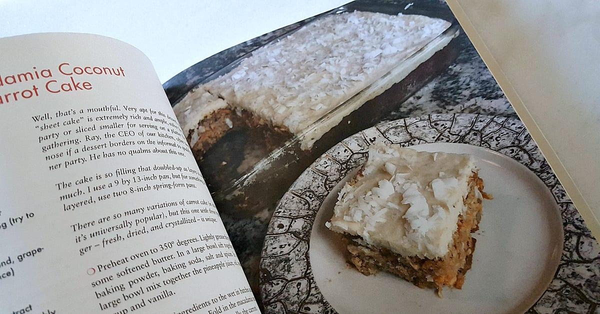 cookbook table tales 2