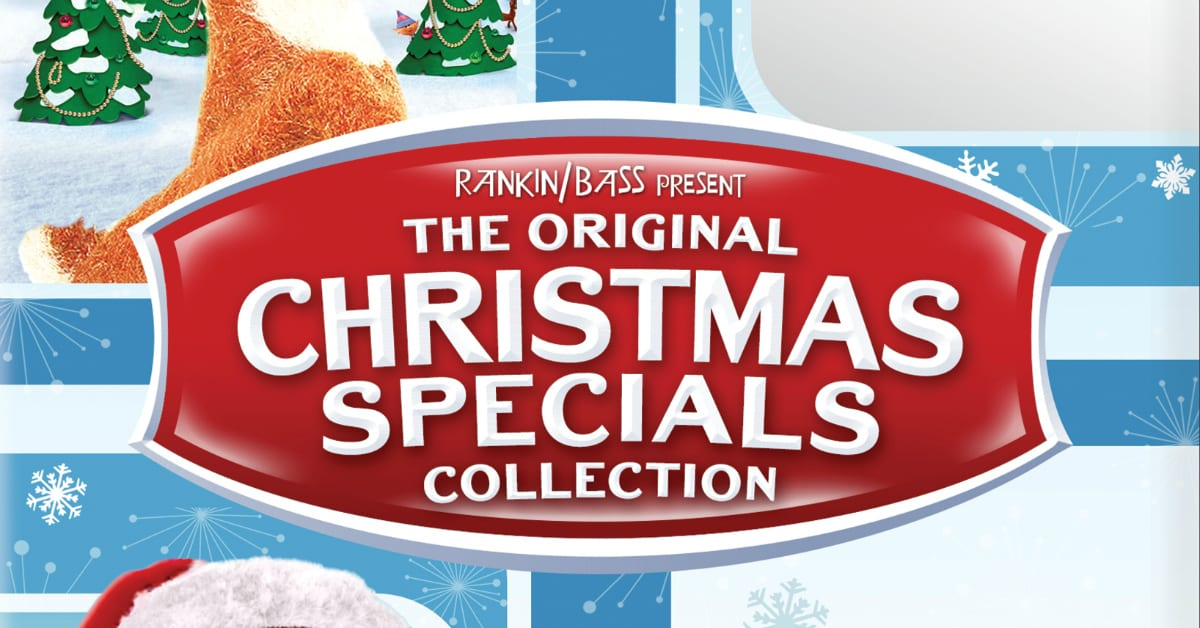 feature christmas specials