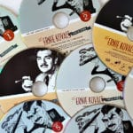 Ernie Kovacs DVD Set – The Centennial Edition