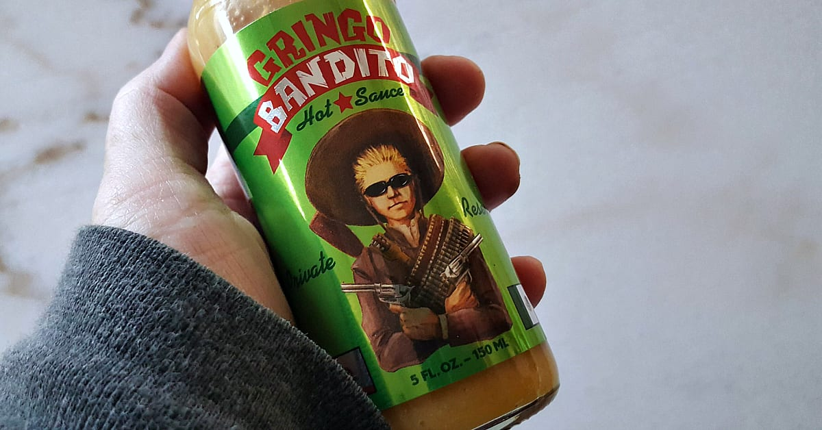 feature gringo bandito