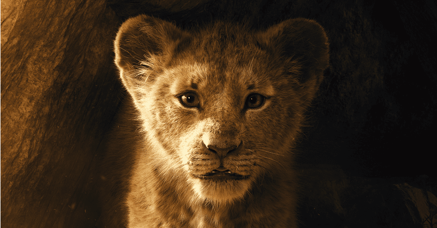 feature lion king poster