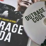 Outrage Coda DVD